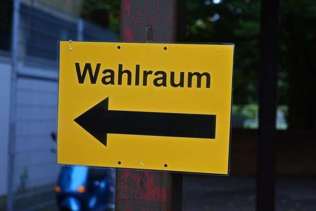 Die BZ bietet Online-Dossiers zu den anstehenden Wahlen im Raum Lahr