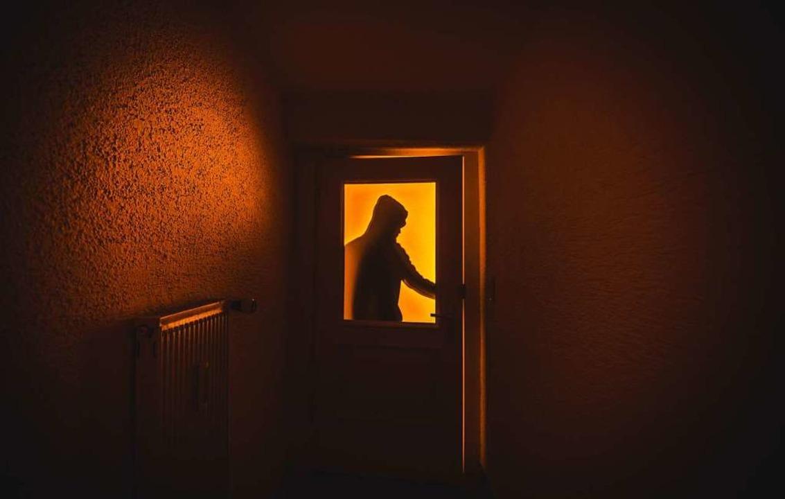 Unbekannte Täter brachen in ein Haus in Ballrechten-Dottingen ein.  | Foto: Nicolas Armer