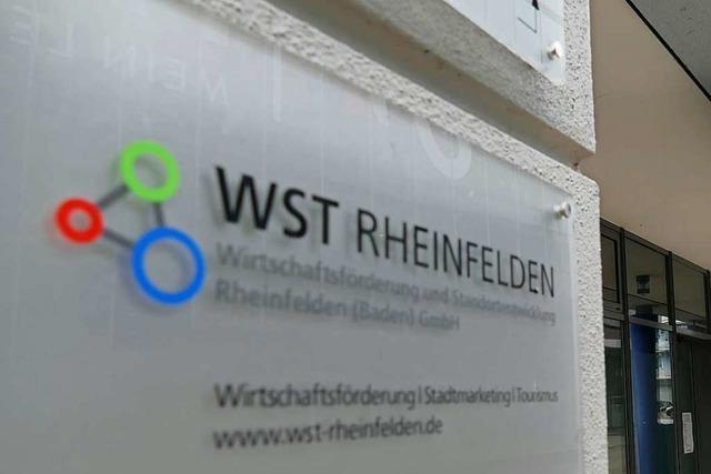 Michael Meier wird neuer Wirtschaftsförderer von Rheinfelden