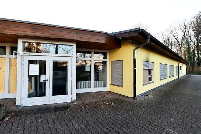 Zwei Jugendliche müssen sich wegen Kita-Brand in Freiburg-Landwasser verantworten