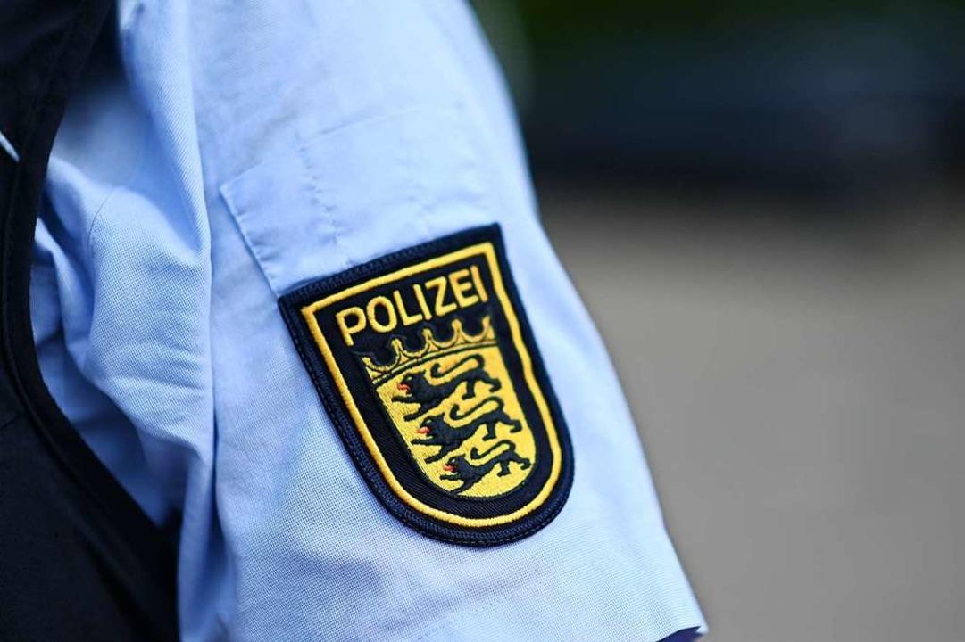 Die Polizei ermittelt in dem Fall und bittet um Hinweise.  | Foto: Jonas Hirt