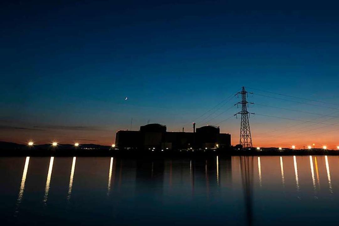 Die Tests sind vor der Wiederinbetriebnahme der Sirenenanlage erforderlich.    Foto: SEBASTIEN BOZON (AFP)