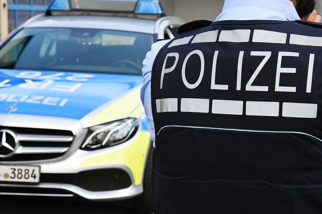 Aus polizeilicher Sicht erfolgreich ve...ikontrolle in Gottenheim (Symbolbild).    Foto: Kathrin Ganter