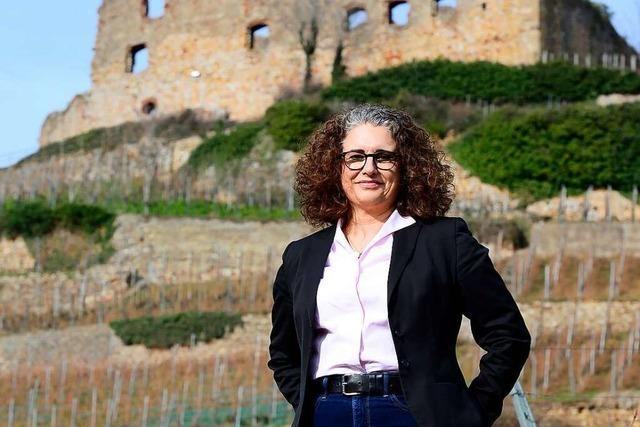 Martina Böswald (AfD) will Erfindergeist und Tüftler fördern