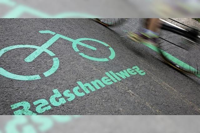 Planung für Radschnellweg von Offenburg nach Straßburg kann starten