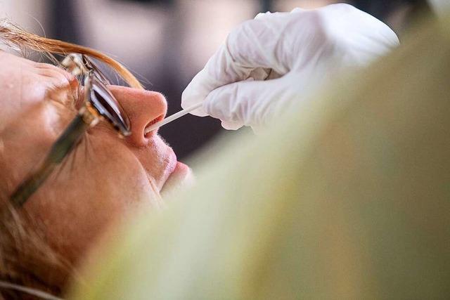 Warum in Lahr keine Kinder auf das Coronavirus getestet werden