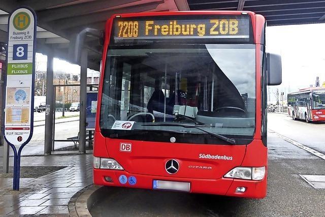 Ortsteile in Ehrenkirchen fühlen sich durch reduziertes Busangebot komplett abgehängt
