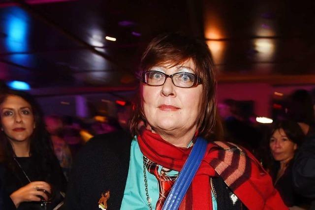 Stereo-Total-Sängerin Françoise Cactus ist tot