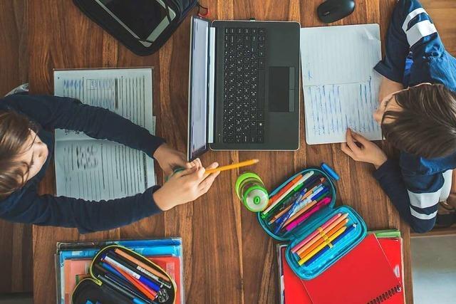 Freiburger Schulen bereiten die Rückkehr in die Klassenzimmer vor