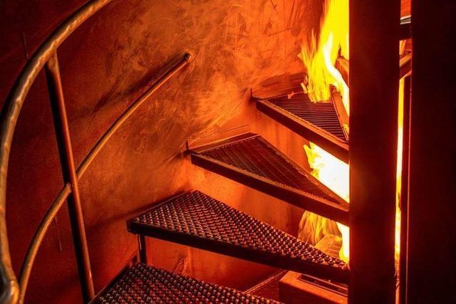 Heißes Eisen: Brandschutz im Südwesten soll optimiert werden