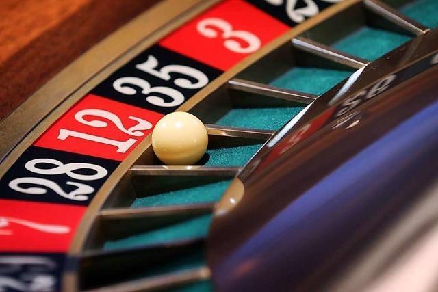 Was ist ein Casino?