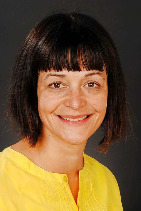 Kulturamtsleiterin Felicia Maier  | Foto: Privat