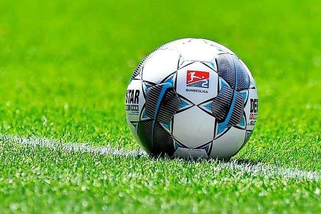 9. Mai gilt als letztmöglicher Termin für Saison-Fortsetzung im Amateurfußball