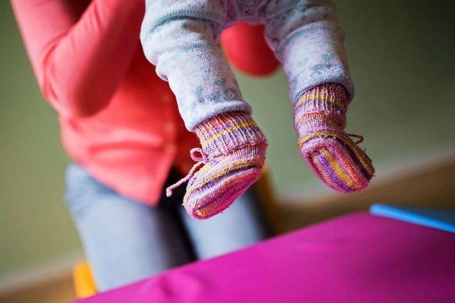 Wie sich die Kindertagespflege im Kreis Emmendingen wandelt