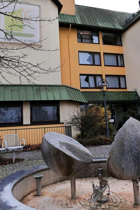 Die Breisgau-Klinik wurde bislang von Infektionen verschont.  | Foto: Hans-Peter Müller