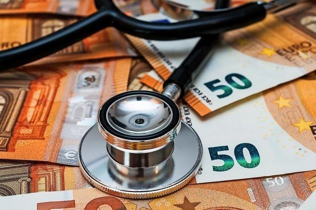 Geschätzt 158 000 Euro Schaden