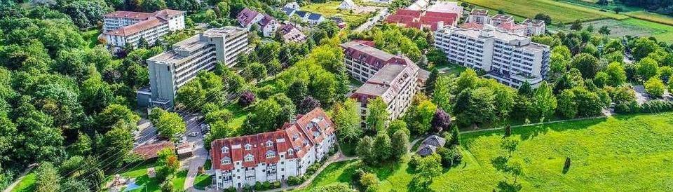 Schwarzwaldkliniken