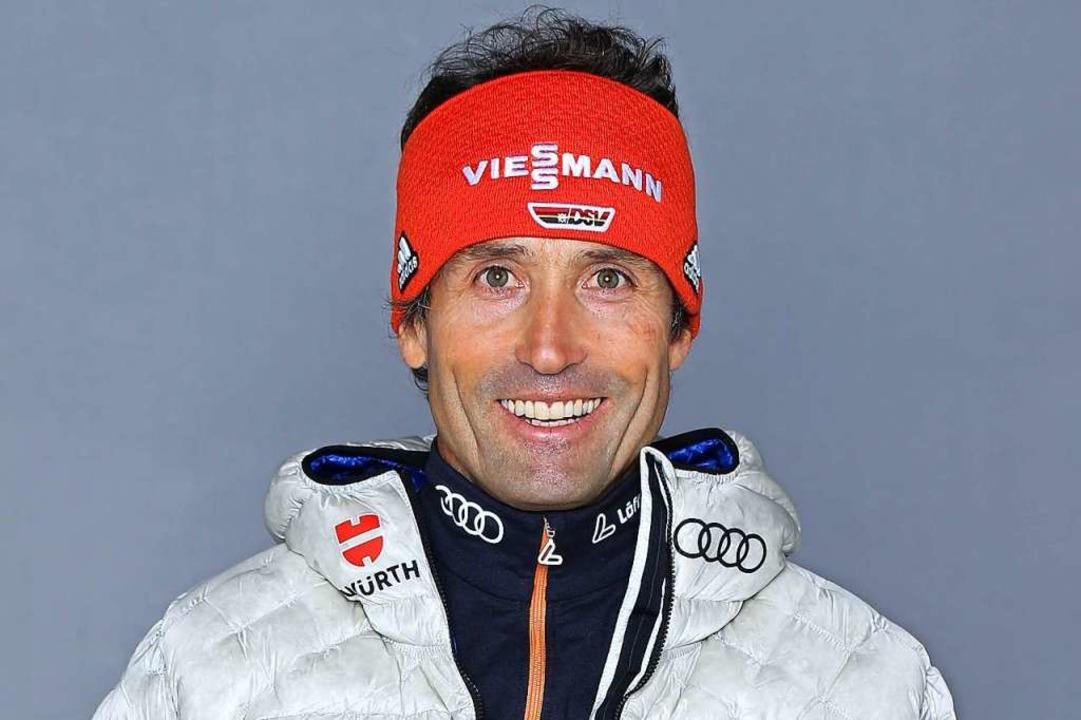 Peter Schlickenrieder  | Foto: Deutscher Skiverband
