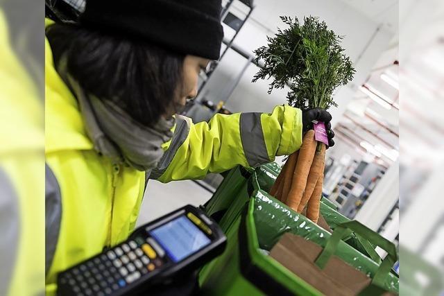 Auch Online-Händler müssen Herkunft von Obst nennen
