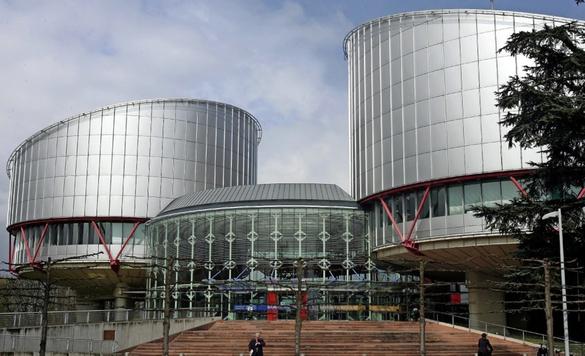 Das Urteil des Europäischen Gerichtsho...für Streit zwischen Brüssel und Moskau  | Foto: A2070 Rolf Haid