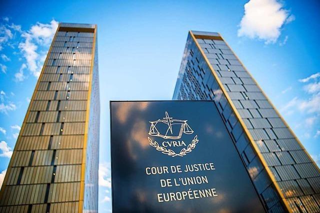 Klage gegen Deutschland: Europäische Gesetze gelten auch für uns