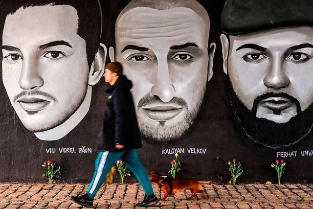 Anschlag von Hanau: Das Risiko Opfer zu werden, tragen nicht alle