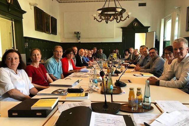 Freie Wähler in Schopfheim setzen auf Teamwork