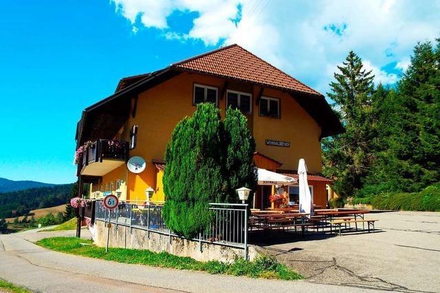 Der Wehrhalder Hof in Herrischried wird zur Mutter-Kind-Klinik