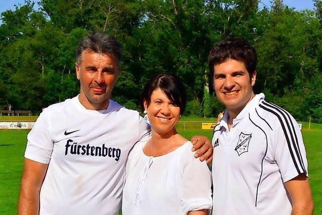 Warum der FV Nimburg die Stadionwurst frei Haus liefert