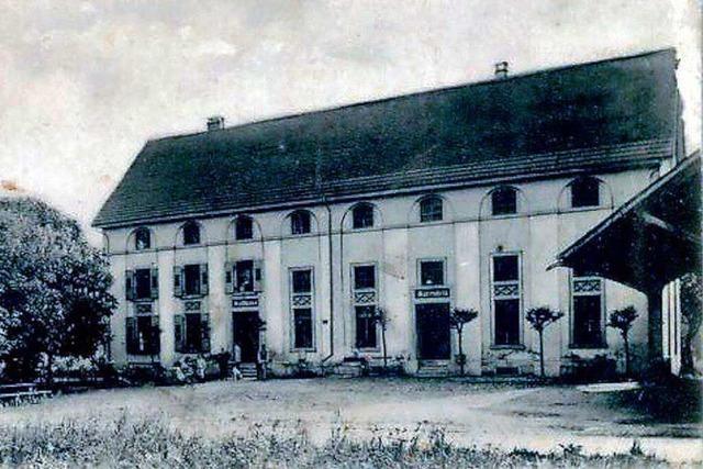 Das Gasthaus