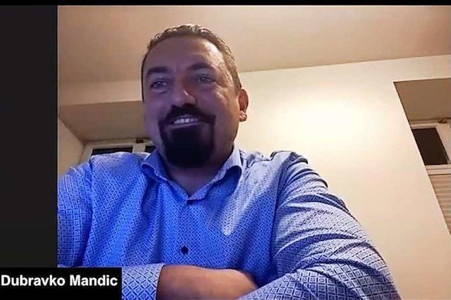 Dubravko Mandic (AfD):