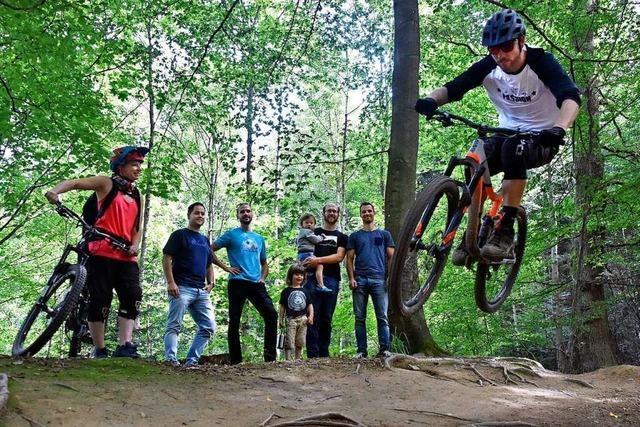 Mountainbikeverein Freiburg:
