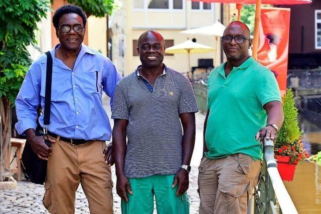 Ghana-Union organisiert Feier zur sechzigjährigen Unabhängigkeit