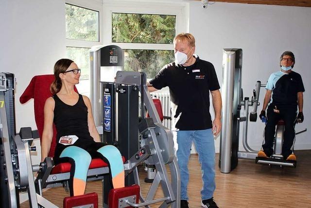 Wie sich die Schließung von Fitnessstudios auf Senioren auswirkt