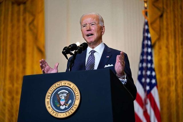 Die Erneuerung der transatlantischen Partnerschaft kann eine zähe Angelegenheit werden