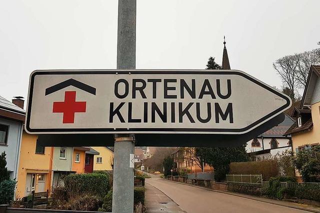 Förderverein kritisiert Sparpläne für das Ettenheimer Klinikum