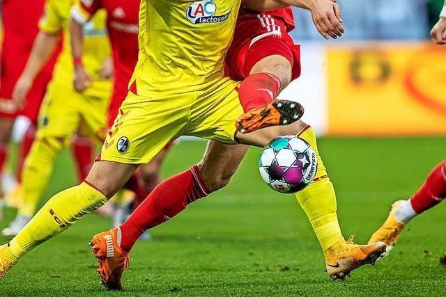 Live-Ticker zum Nachlesen: SC Freiburg – 1. FC Union Berlin 0:1