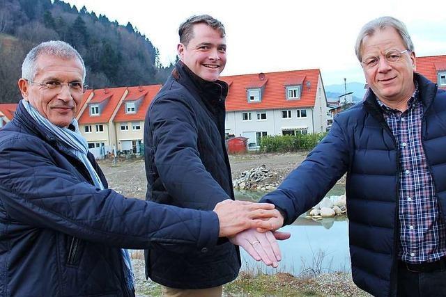 Der Streit um die Kandidatenvorstellung in Oberried ist beilegt