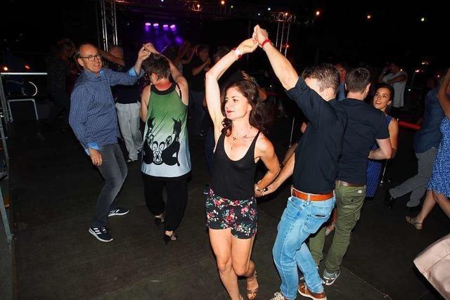 Fricktal tanzt zum virtuellen Fasnachts-Tanz-Flashmob