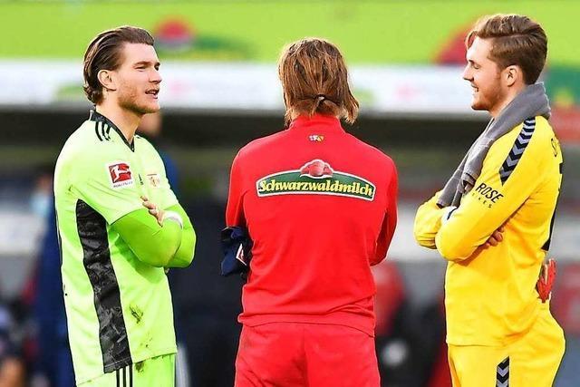 Fotos: SC Freiburg verliert gegen Union Berlin