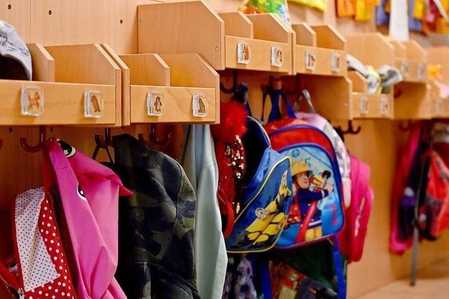 Lenzkirch erhebt für Januar und Februar keine Kindergartengebühr