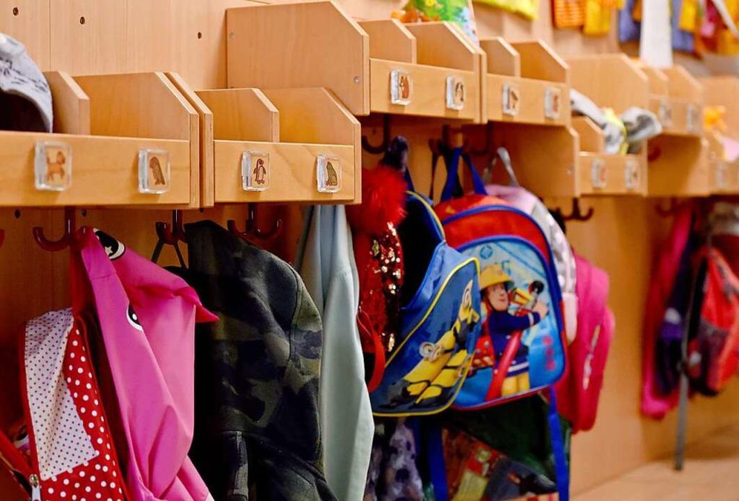 Kindergartengebühr Corona
