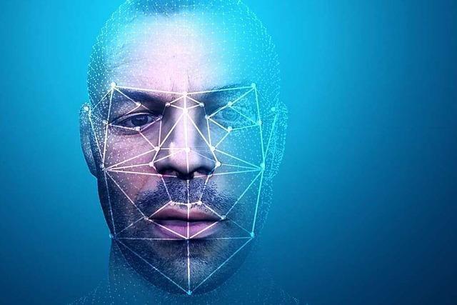 Auf der Suche nach dem eigenen Gesicht: Wie gläsern sind wir?