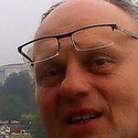 Wolfgang Grabherr