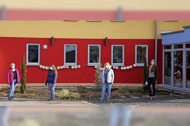 Regelbetrieb im Kindergarten unter Coronabedingungen