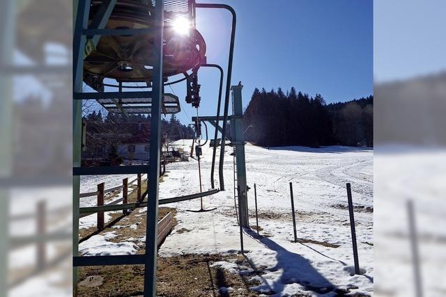 Finanzielle Hilfe auch für Skiliftbetreiber