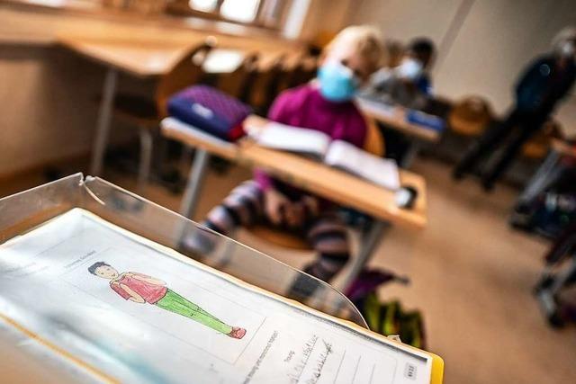 Grundschulen im Kreis Lörrach öffnen am Montag ohne Präsenzpflicht