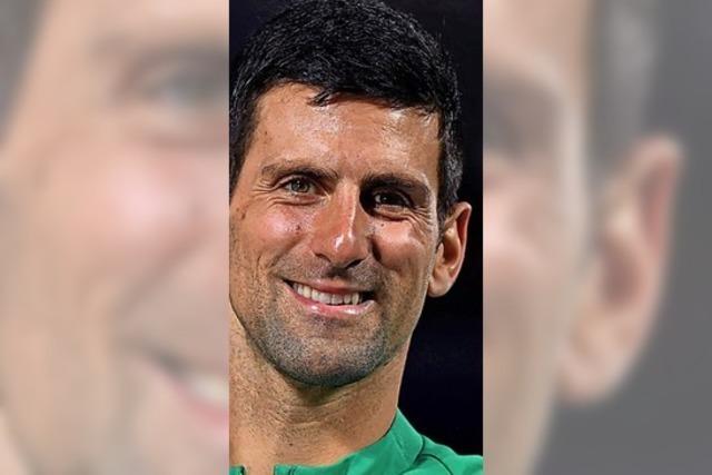 Djokovic und Osaka triumphieren