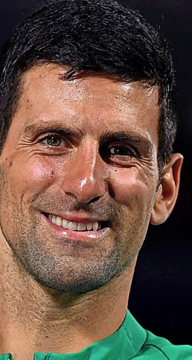 Novak Djokovic, Naomi Osaka  | Foto: WILLIAM WEST (AFP)