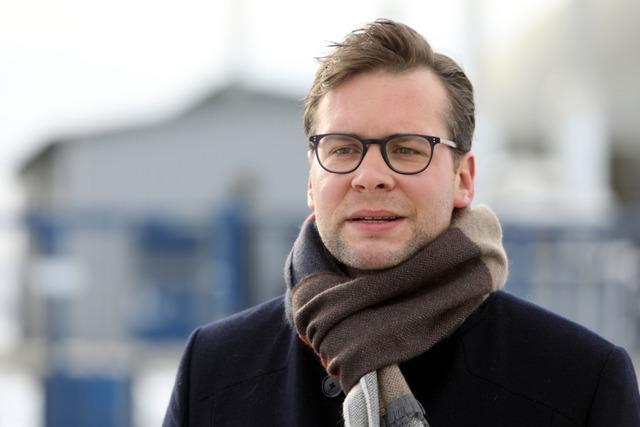 Bürgermeisterwahl in Neuried: Tobias Uhrich ist mit einem deutlichen Ergebnis gewählt worden